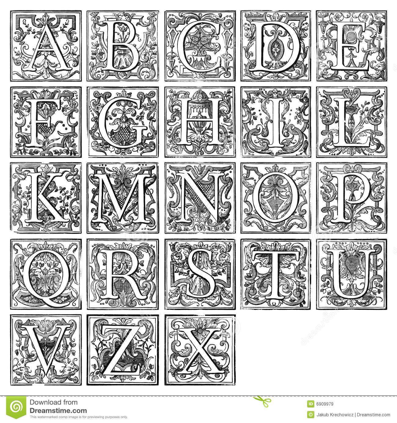 16th Century Images