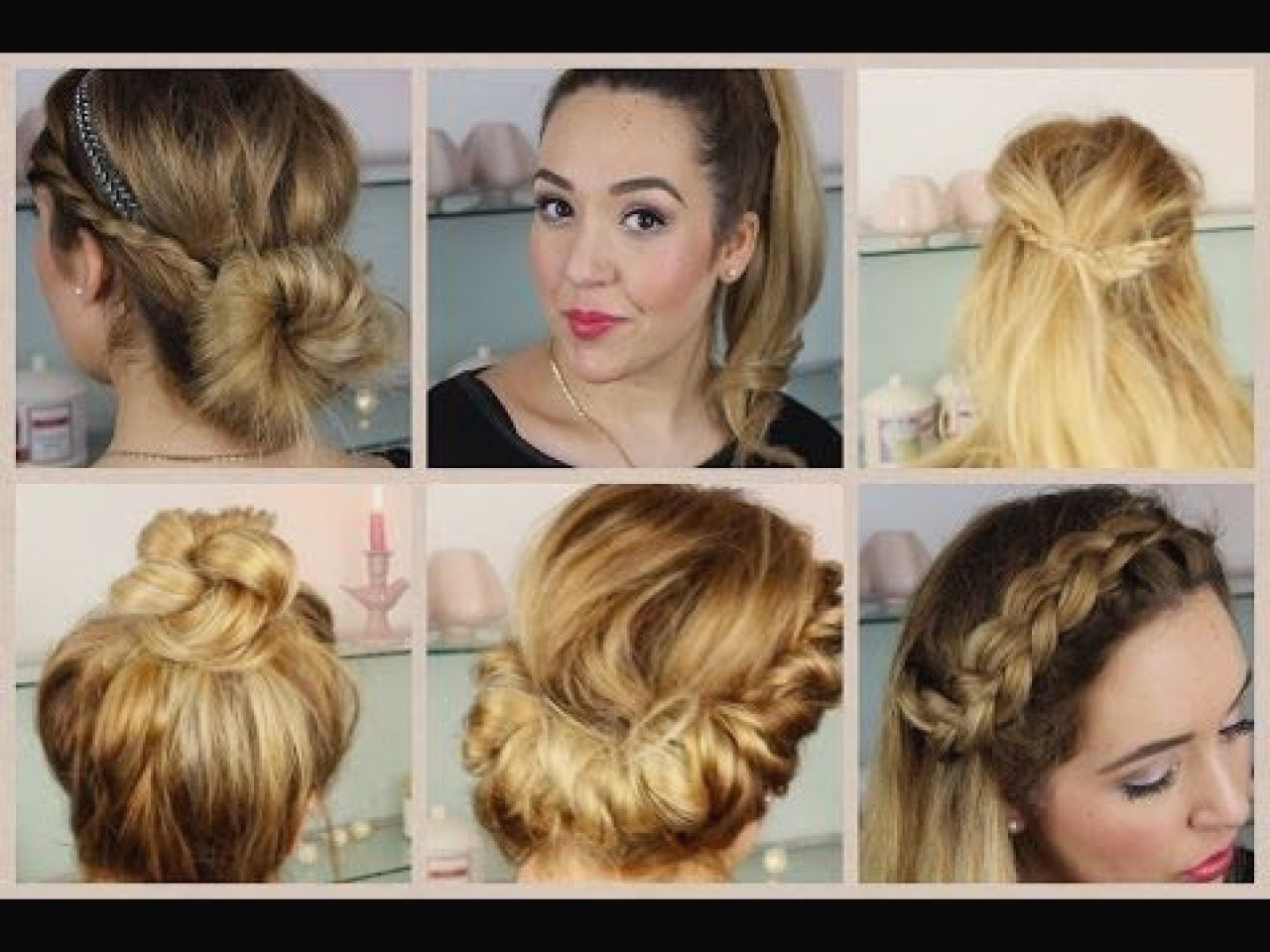 Cute hairstyles hairstyles for long hair youtube medium length hair cute hairstyles hairstyles for long hair youtube medium length hair youtube hairstyle elegant hairstyles hairstyles solutioingenieria Choice Image