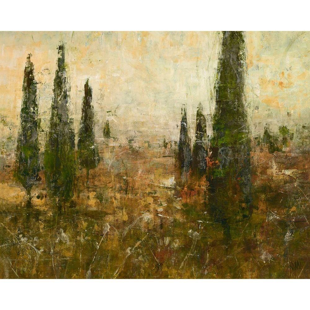 40 in x 50 in evening calm ii by jodi mass gallery