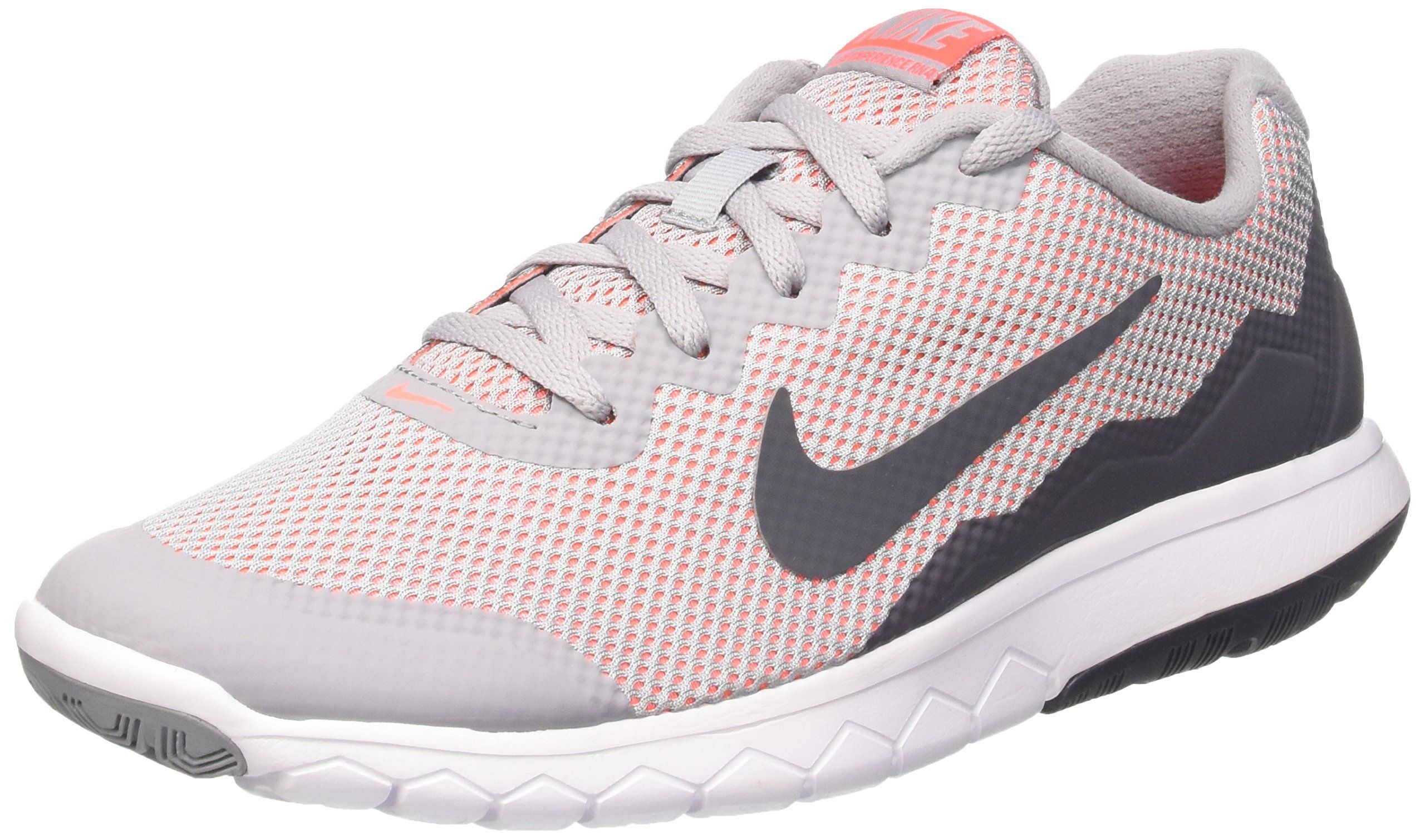 Nouveaux produits b534e d81b2 Nike Men's Flex Experience RN (Grey) Running Shoe, 8 B(M) US ...