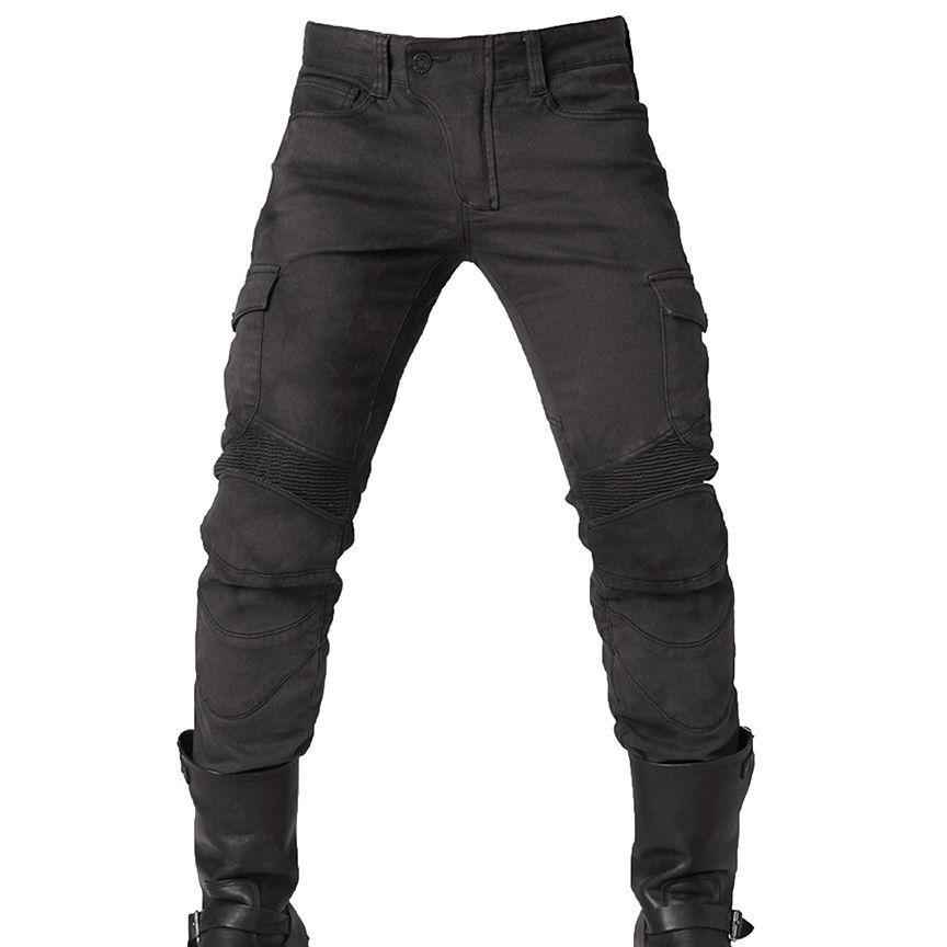 UglyBROS MOTORPOOL Charcoal Grey moto pants – Jane Motorcycles