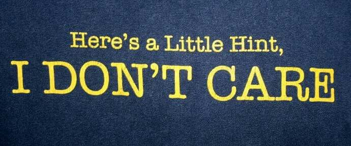 Pin By Kamila On Life Quotes I Dont Care Quotes I Don T Care Don T Care