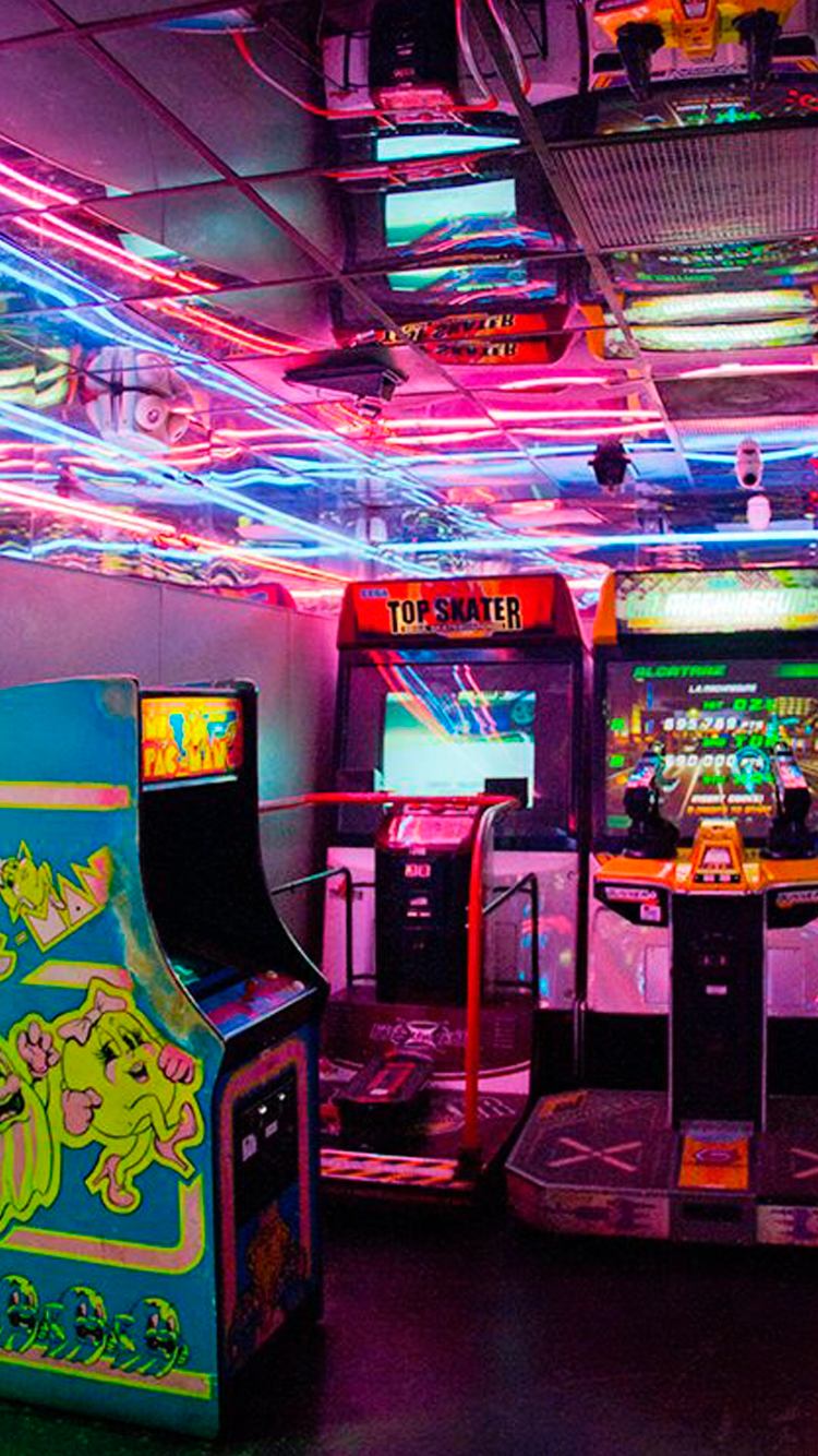 Thrilling Arcade Museums That Will Feed Your Stranger Things Cravings