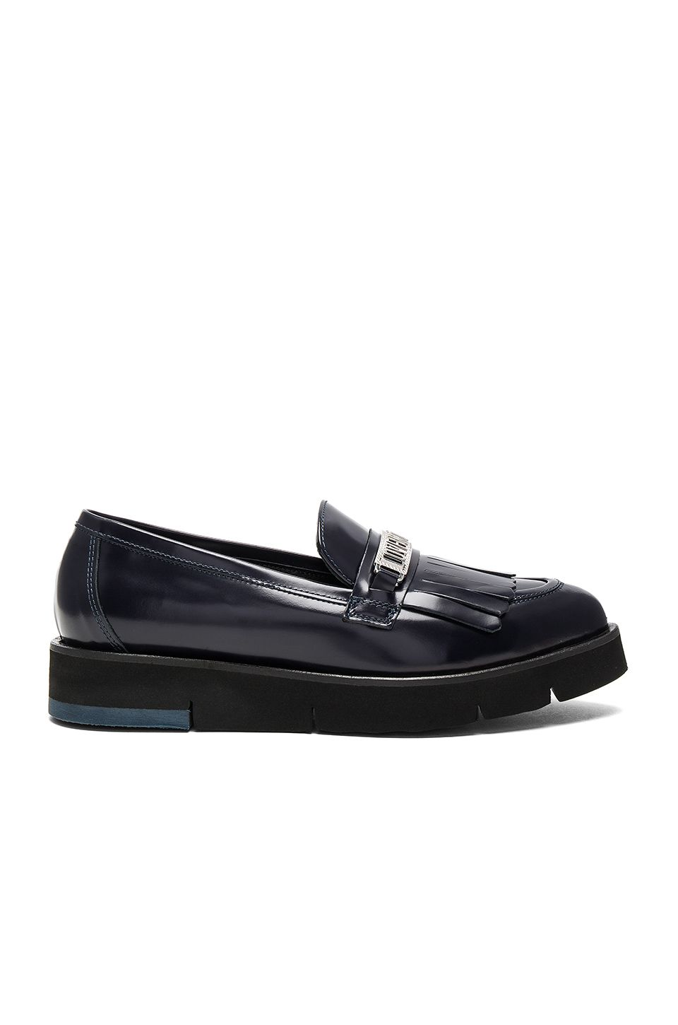 FOOTWEAR - Loafers Love Moschino BVaxpGX