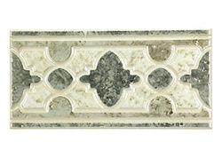 Ceramic Tile Liner Border 4 X 8 Azuvi Scavos Verde Decorative Wall Ceramic Tile Deco Liner Border Ceramic Tiles Decorative Tile Wall Decor