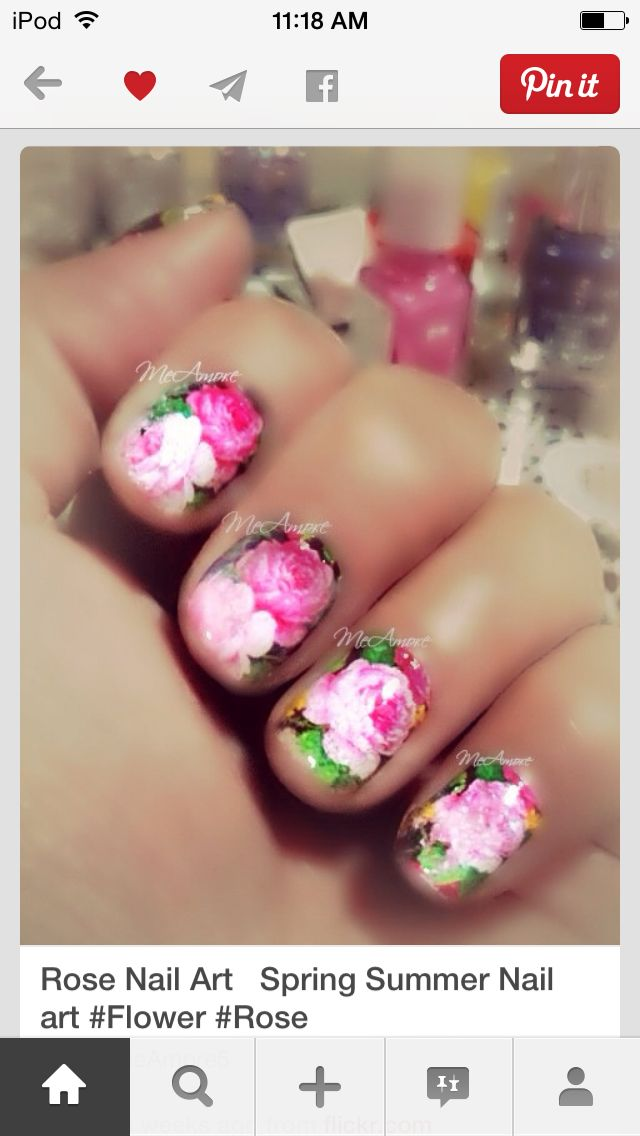 Pin by Jenna Kennel on Nails | Pinterest