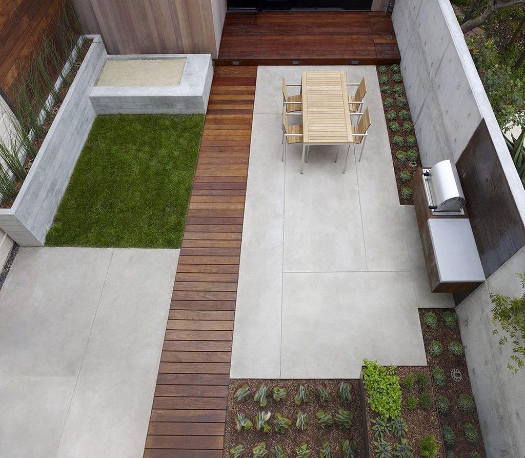 Cool 82 Contemporary Stone Walkway Inspiration https://modernhousemagz.com/82-contemporary-stone-walkway-inspiration/