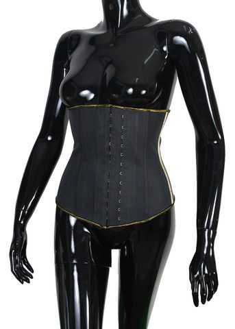 16a9beac9d7 Super Aggressive latex Waist Trainer (Gorgeous Clientele VIP brand) - Alaya  Lee - Gorgeous Clientele VIP