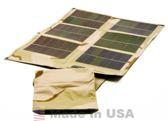 15 Watt Military Grade Solar Panel Endless Sun Solar Llc Bugout Bag Sized Portable Solar For When The Shtf Solar Panels Solar Renewable Energy Systems