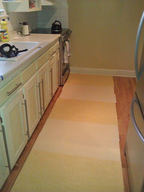 Marmoleum Floor Natural Corn And Barbados Marmoleum Floors Marmoleum Flooring