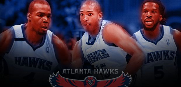 Hawks dig deep to beat the Wiz - GamblingQ