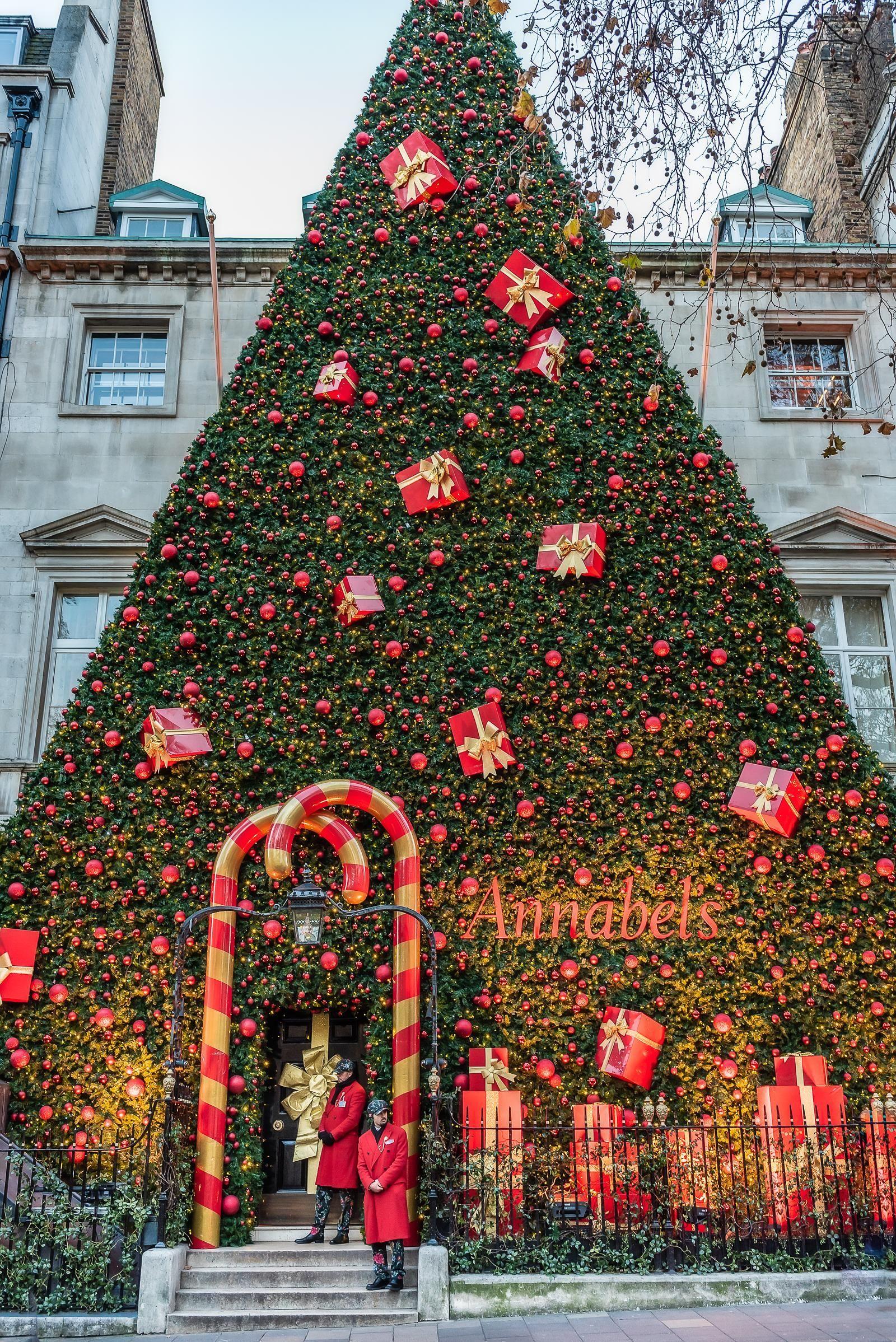 Christmastime In London Sed Bona In 2020 London Christmas London In December London
