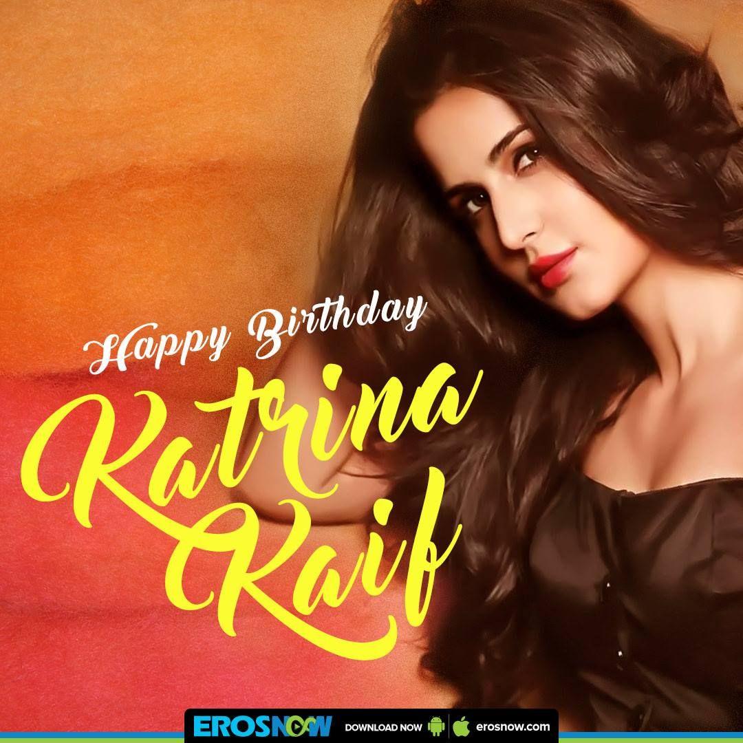 Happy Birthday Katrina Kaif The Most Gorgeous Bollywood Diva Wish Her And Comment Below Katrina Kaif Bollywood Katrina