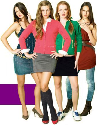 18f90955f Pretty Little Liars by Sara Shepard Never trust a pretty girl with an ugly  secret.
