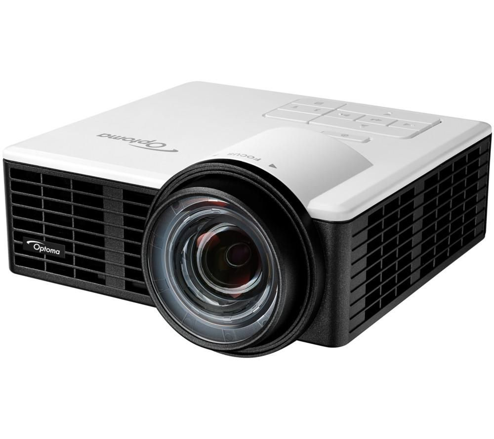 Optoma Ml750st Short Throw Projector Price 499 99 Kit Out Your Office Or Private Projection