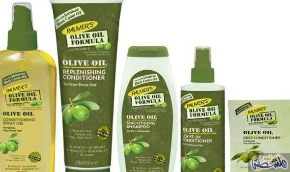 بالمرز ت كشف عن مجموعة الشعر الجديدة بزيت الزيتون With Images Olive Oil Conditioner Smoothing Shampoos Oil Conditioner