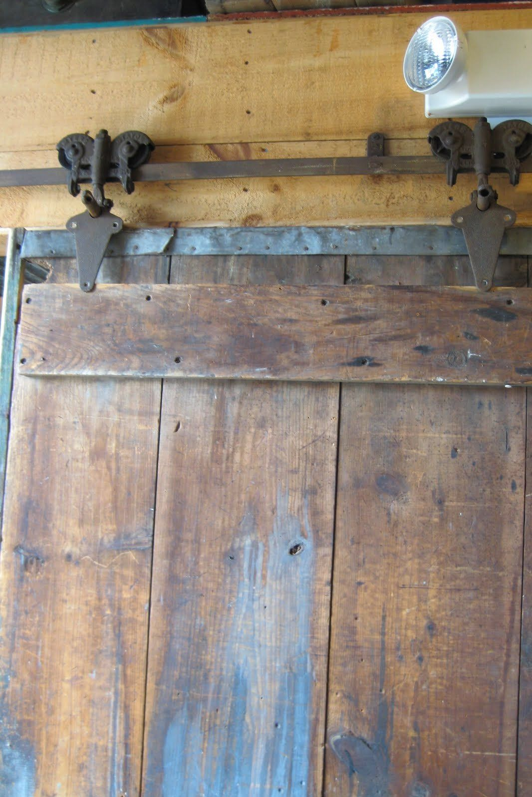 Barn Door Casters Bing Images Things I Have To Make Pinterest