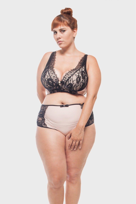 Set-Bojo-Hot-Pants-Plus-Size_T1 | Gabriela Caroli | Pinterest