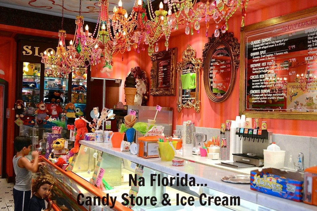 Candy Store Bing Images Restaurantes