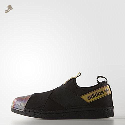 e25551a7ef775 Adidas Originals Women s Rita Ora Superstar Slip-On Sneakers S82793 ...