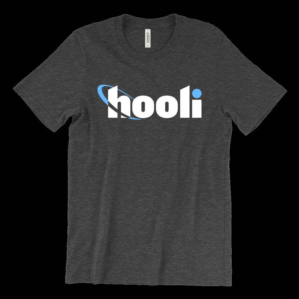 Hooli Silicon Valley Logo TShirt T shirt, Printed