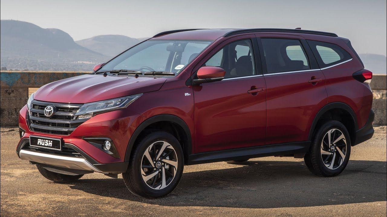 Kekurangan Toyota Rush 2019 Harga Perbandingan Harga
