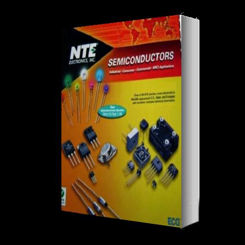 nte semiconductor replacement guide pdf ebook rh pinterest com NTE Cross Reference nte semiconductors master replacement guide