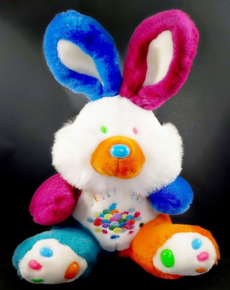 0baf66bb5872 EASTER Basket Bunny 15