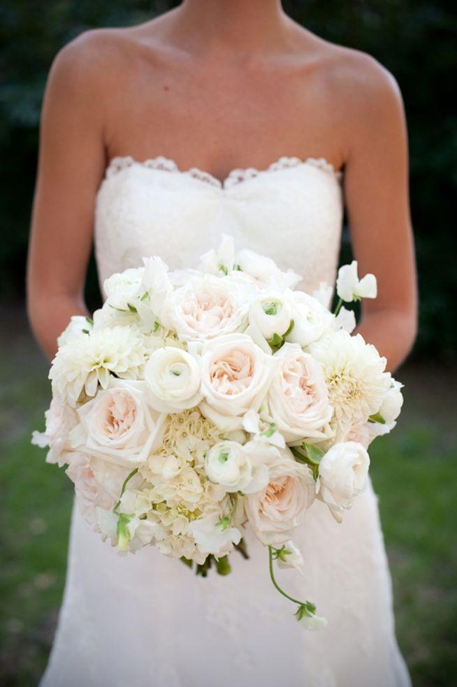 beautiful bridal bouquet!