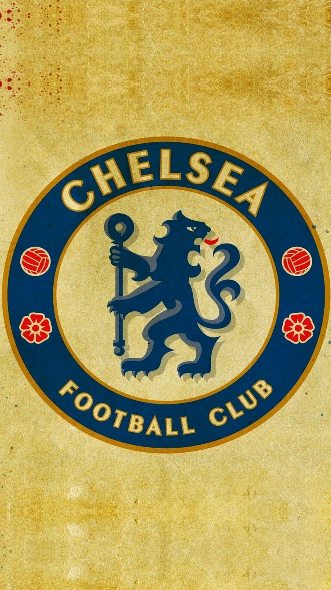 Chelsea Champions League Iphone Wallpapers