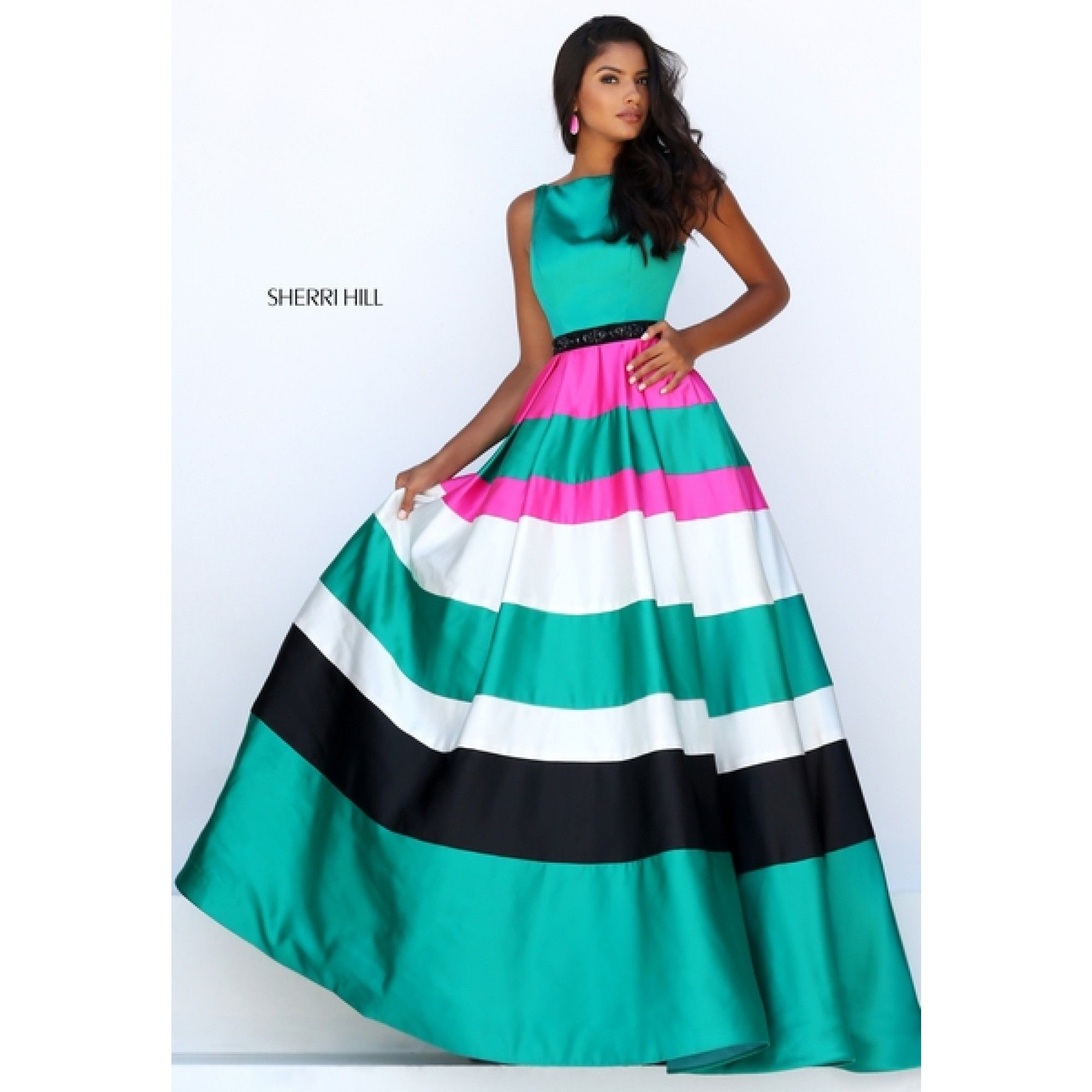 Sherri hill sherri hill prom dress tampabridalshops