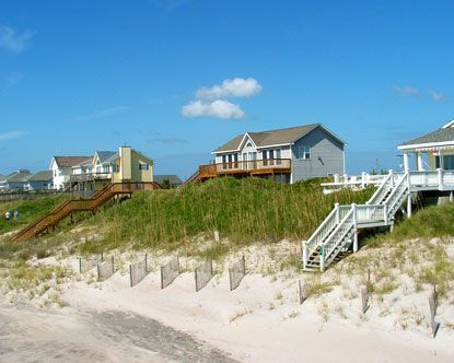 Carolina Beach Houses Rentals - Small House Interior Design
