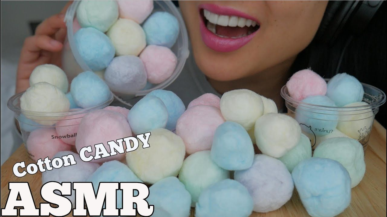Asmr Cotton Candy Soft Tingly Eating Sounds No Talking Sas Asmr Asmr Cotton Candy Party Asmr Video I am currently visiting my sister right now so i hope you dont mind me posting these few pre recorded videos f. asmr cotton candy soft tingly eating