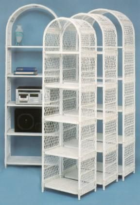 Wicker Bathroom Shelves | Wicker Shelf:rattan Wall Corner Cabinet:wicker  Bath Shelves: