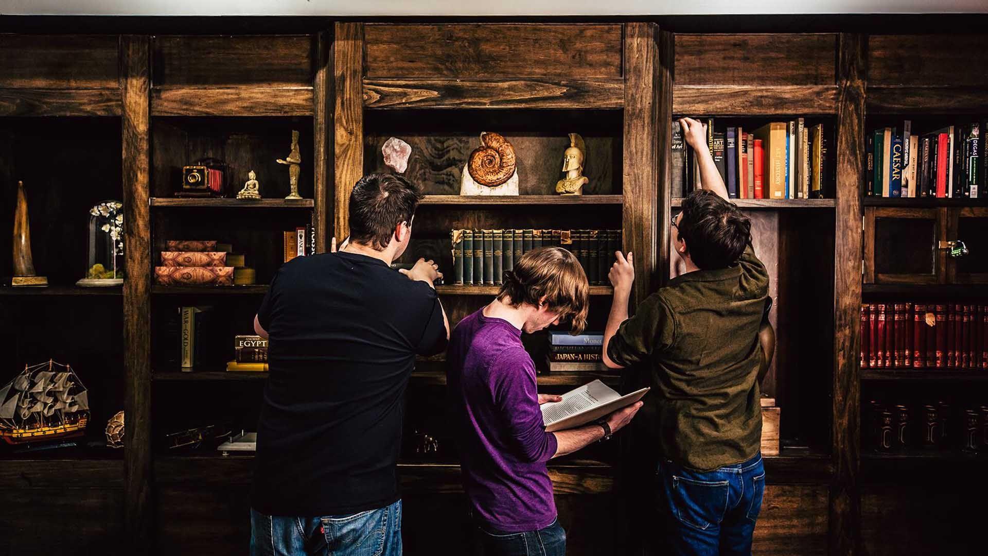 Best Escape Rooms in Austin Escape Rooms are a fun
