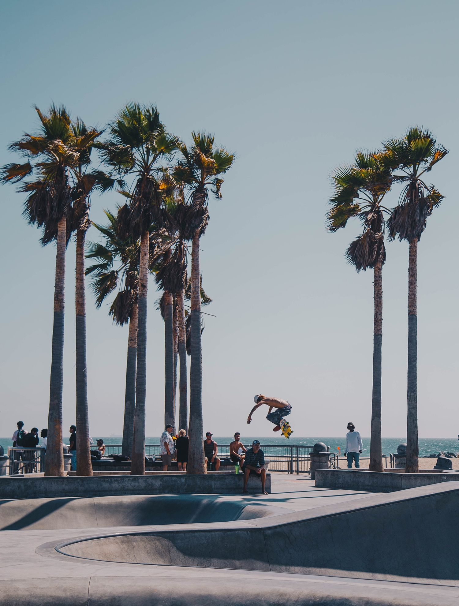 Venice, California 🇺🇸 Park pictures, Skate photos