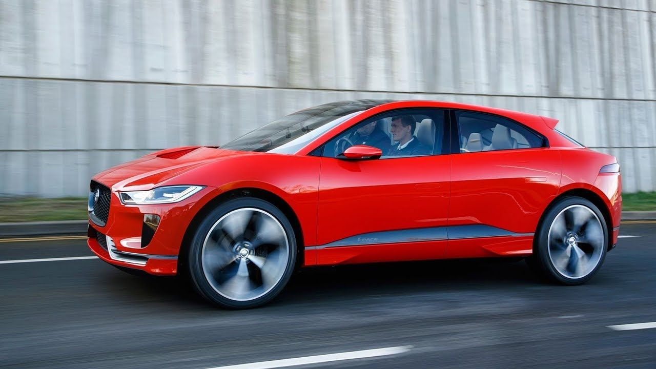 Top 10 Electric Cars Will Challenge Tesla In 2018 2019 You