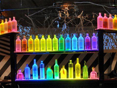 Led Lighting Displays For Nightclubs