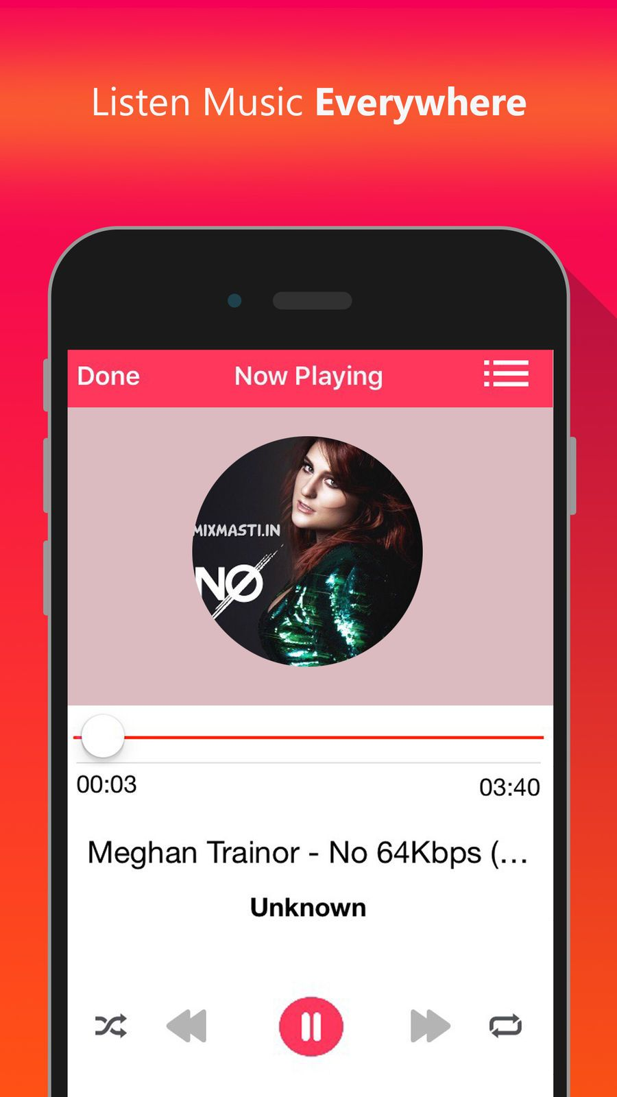 Cloud Music Offline Downloader on the App Store