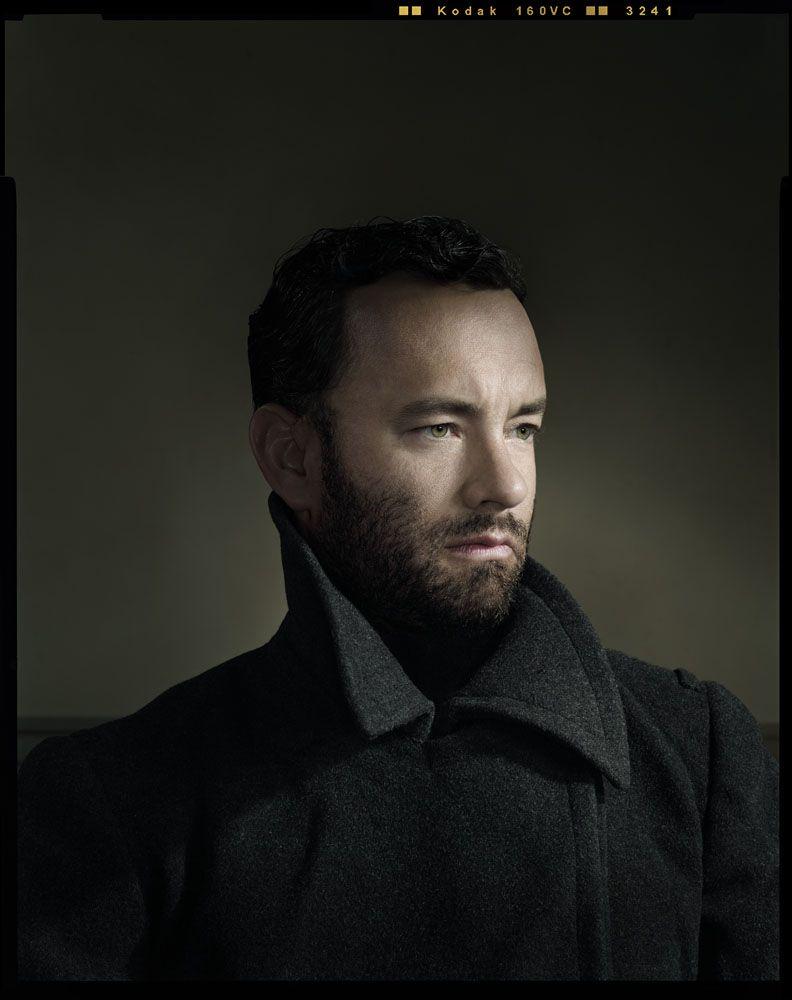 Tom Hanks By Dan Winters Annie Leibovitz Photography Dan Winters Photography Annie Leibovitz