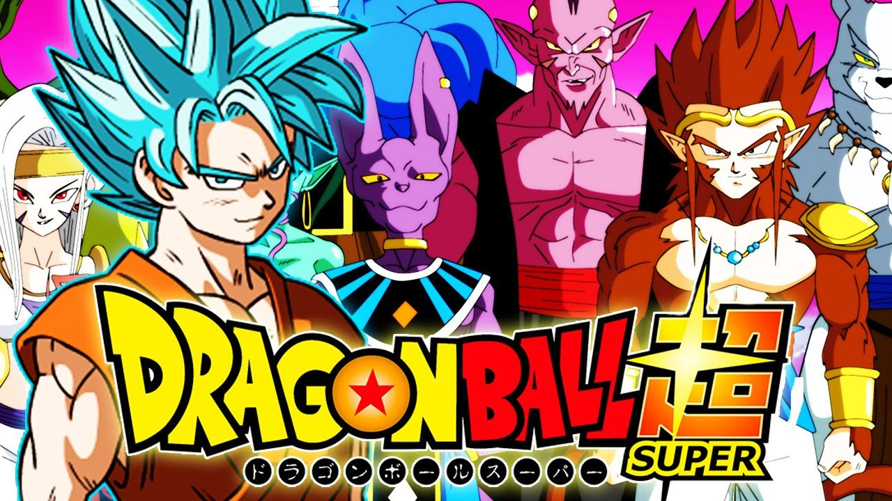 Dragon Ball Super Episode 30 Videos Added To Download Or