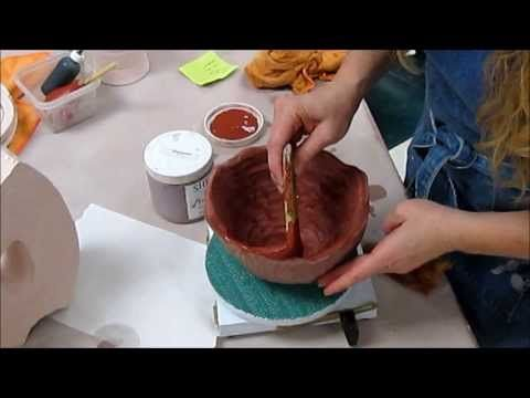 How to Make a Glaze - YouTube