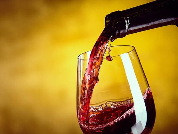 10 Most Common Red Wine Types Explained Wijn