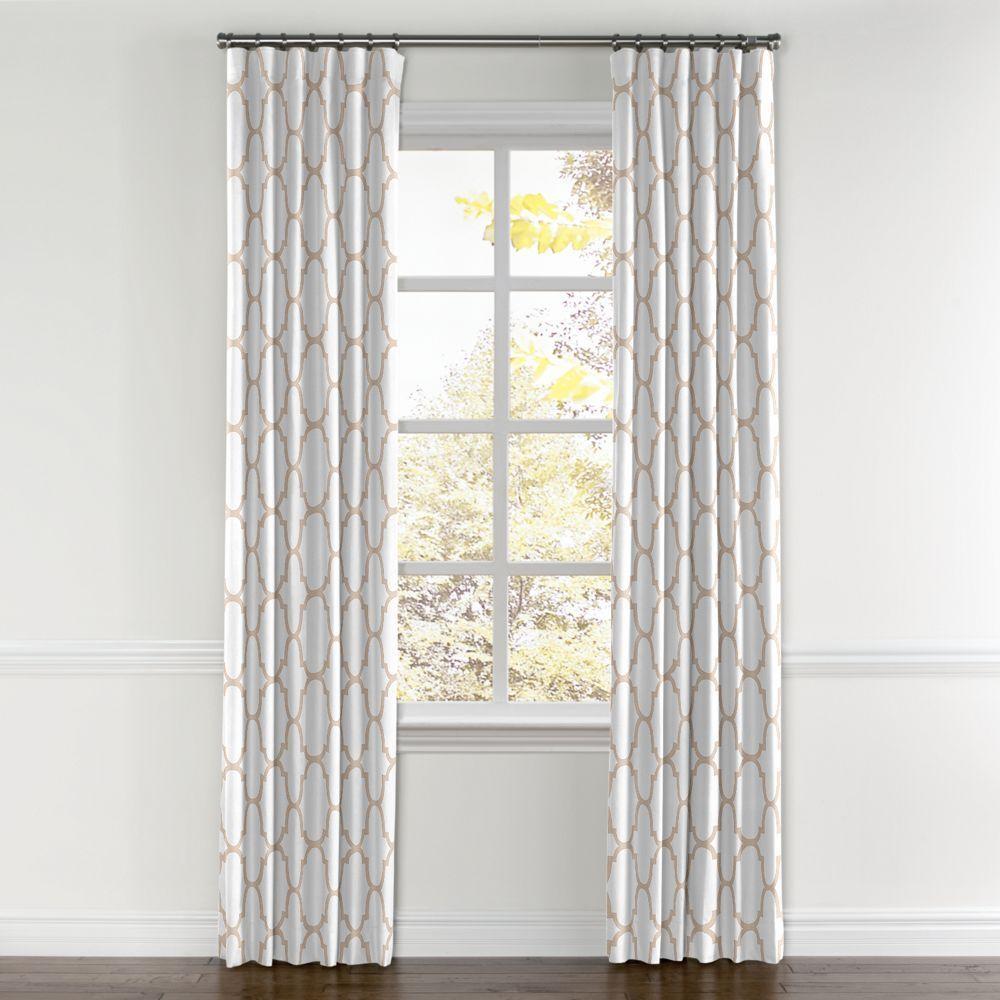 More Blackout Curtains Reviews Curtains With Rings Quatrefoil Curtains Simple Drapes