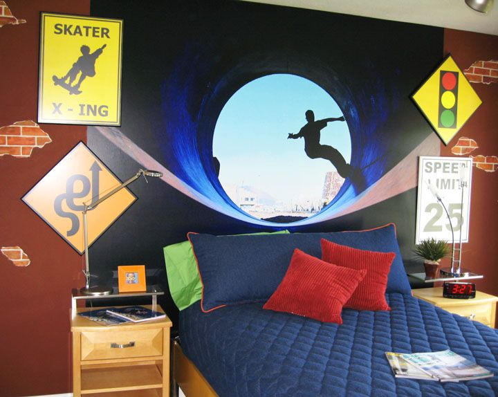 Urban Bedroom Designed U0026 Furnished By Ruby Gordon Furniture