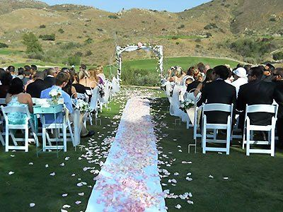 Hidden Valley Golf Club Norco California Wedding Venues 3