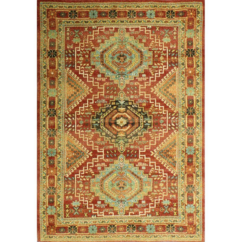 You Ll Love The Janelle Rust Area Rug At Wayfair Great Deals On All Rugs Products With Free Shipping On Most Stuff Even The B Area Rugs Rugs Beige Area Rugs