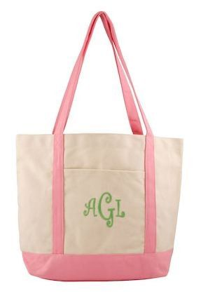 Marley Lilly Beach Tote