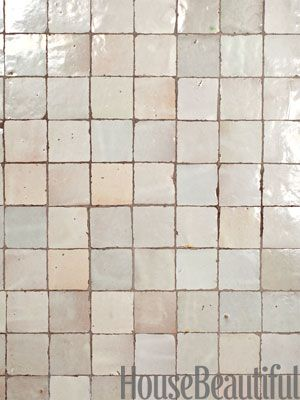 Ann Sacks Medina Tile Is Handmade By Moroccan Mosaic Artisans Using  Centuries Old Techniques.