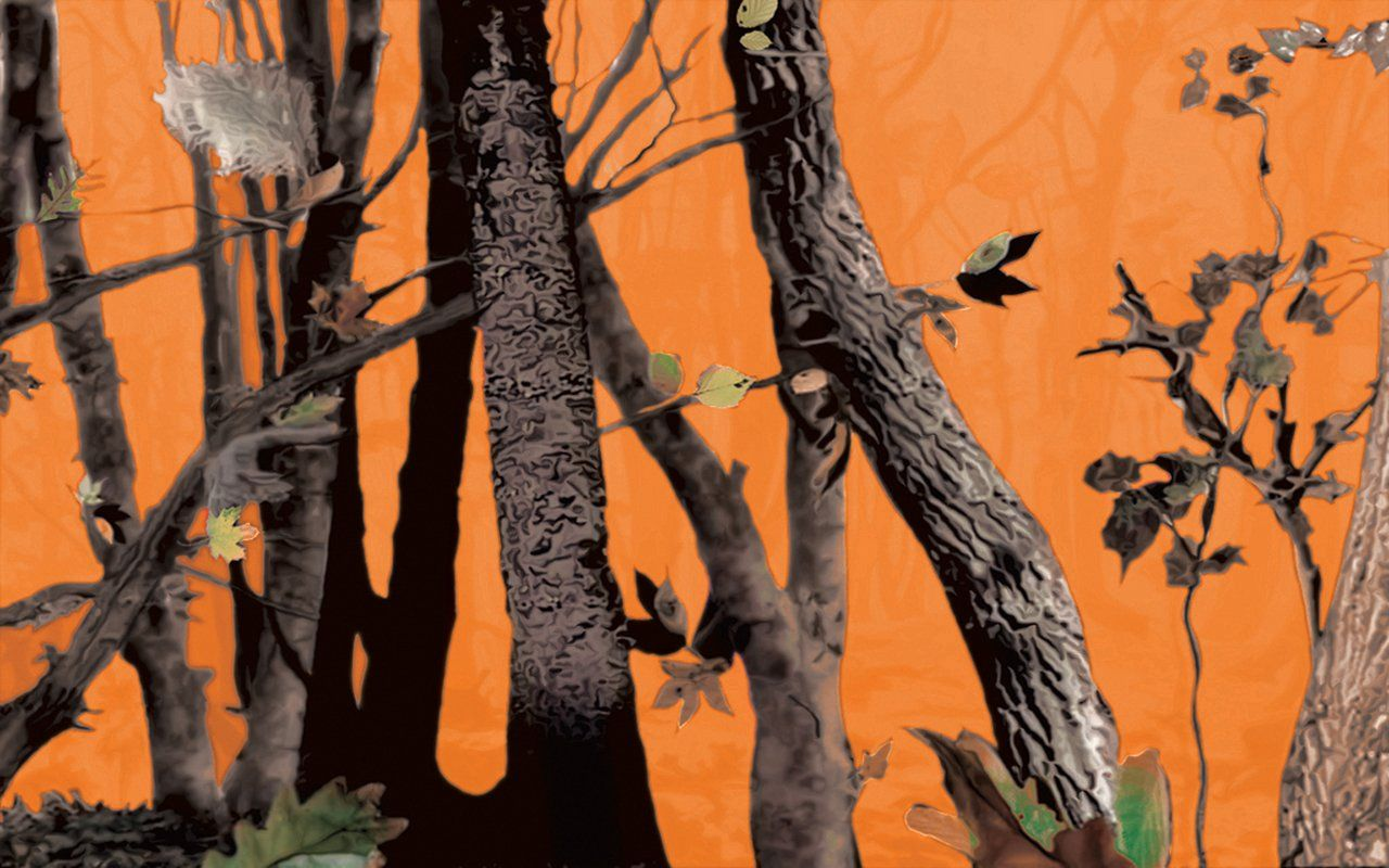 b30aea1046b52 MightySkins Skin for Sony PS4 Controller Orange Camo Protective ...